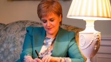 I never thought I would support Scottish independence – but Nicola Sturgeon's feminism is pushing me towards it