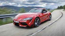 Toyota Supra startet bei 62.900 Euro