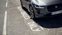Con incentivi in Olanda l'elettrica Jaguar I-Pace è l'auto più venduta