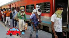 UP Man Who Didn't Get a Seat on Shramik Train Used All His Savings to Buy a Car, Just to Go Home