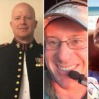 Australia wildfires: Three Americans killed fighting fires identified as military veterans and fathers