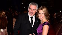 Paul Hollywood's 'intimate kiss' with Bake Off winner Candice Brown 'final straw' for star's wife
