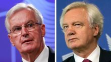 Five flashpoints during round two of Brexit negotiations