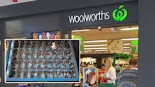 'Ripped off': Woolworths shoppers hit out at Ooshies problem