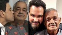 Pai de Zezé Di Camargo e Luciano, Francisco morre aos 83 anos