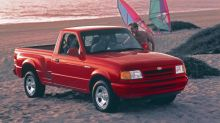 Ford wades into rumor-infested waters by renewing Splash trademark