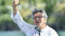 """Présidentielle 2022: Jean-Luc Mélenchon évoque la fondation d'une """"nouvelle force politique"""""""