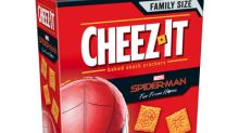 Kellogg's Slings Into Action With Spider-Man™: Far From Home Themed Food And Interactive Experiences