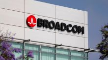 Broadcom sees fourth quarter boost from data center demand, iPhone launch