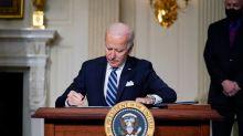 Suburban voters praise Biden on COVID, but raise economic, border concerns in new study