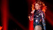 43 of Beyoncé's Best, Sparkliest, Most Beyoncé-est Bodysuits