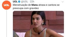 Robô de direita confunde Manu D'Ávila com Manu Gavassi no Twitter e ataca política