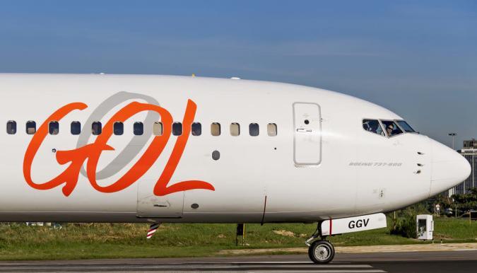 Gogo's internet TV service debuts on Brazilian airline's planes