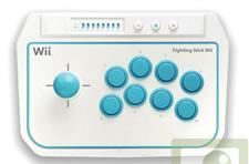 Hori brings non-wacky controller to the Wii