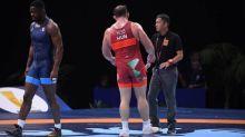 Lutte - Les Championnats du monde de lutte maintenus