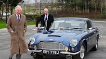 Aston Martin to 'reset' business after losing £104m in a year