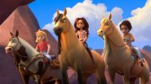 Jake Gyllenhaal, Julianne Moore, Isabela Merced Join Cast of 'Spirit Untamed' Animation
