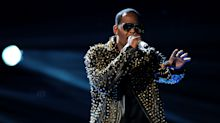 R. Kelly accuser claims she had sex with singer when she was 16