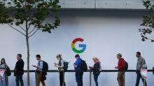 New Pixel smartphone headlines Google device launch