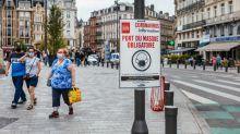 Coronavirus : plusieurs grandes villes en sursis
