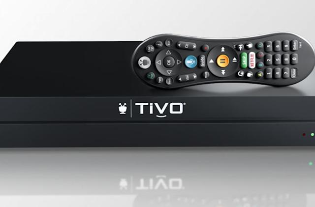 Amazon Prime arrives on cable-provided TiVo boxes