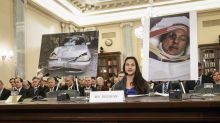 Woman hurt by Takata air bag urges owners to get cars fixed