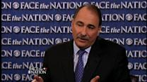 "Axelrod: Takes a ""certain brass"" to debate like Romney"