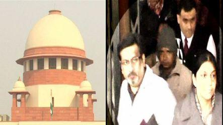 SC agrees to hear plea of Talwar couple