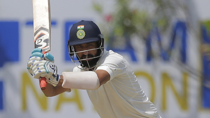 Match Photos: Sri Lanka vs India