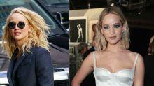 Jennifer Lawrence Debuts Shoulder-Length Lob for Summer