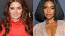 Debra Messing Slams NBC for Alleged 'Disgusting Behavior' After Gabrielle Union's AGT Firing