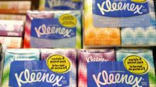 Kimberly-Clark plans to cut 5,000 to 5,500 jobs