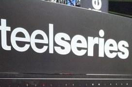 BlizzCon 2010: Steelseries shows off Cataclysm MMO mouse, pro gamer products