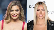 Former 'Love Island' finalist Megan Barton Hanson reportedly dating 'TOWIE' star Demi Sims