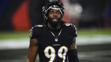Bleacher Report says loss of pass rushers should be Ravens' biggest regret of 2021 offseason