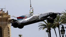 'Rich kid' Lance Stroll continues to infuriate by blaming Monaco crash on PlayStation game