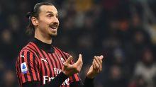 """Ibrahimovic svela la chiamata di Galliani: """"A Monza c'è il tuo vecchio Milan"""""""