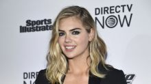 WATCH: Kate Upton dresses as Britney Spears for Lip Sync battle