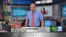 Cramer sees great buying opportunities in 'Washington's s...
