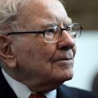 Buffett's Berkshire Hathaway reduces share count, suggesting possible buybacks