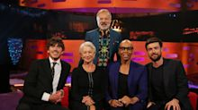 Jack Whitehall reveals 'my family is a long line of scumbags'