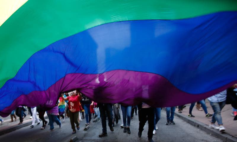 Opinion sobre el matrimonio homosexual yahoo