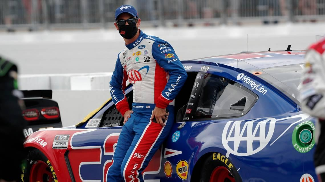 Sunday NASCAR race at Michigan: How to watch, weather and starting lineup