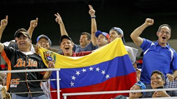 MLB preventing players from Venezuelan league