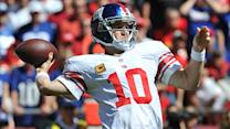 Why Eli Manning will soar in Week 5