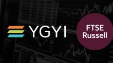 Youngevity International, Inc (Nasdaq:YGYI) set to join Russell 3000 Index