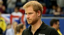 Prince Harry cancels Invictus Games for 2020 amid coronavirus pandemic