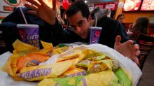 Taco Bell is 'America's favorite Mexican restaurant'