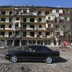 Putin calls for Turkish involvement in Nagorno-Karabakh talks