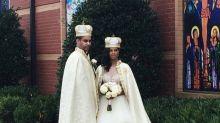 Bride met her 'Prince Charming' — as in actual royalty — in a Washington, D.C., nightclub